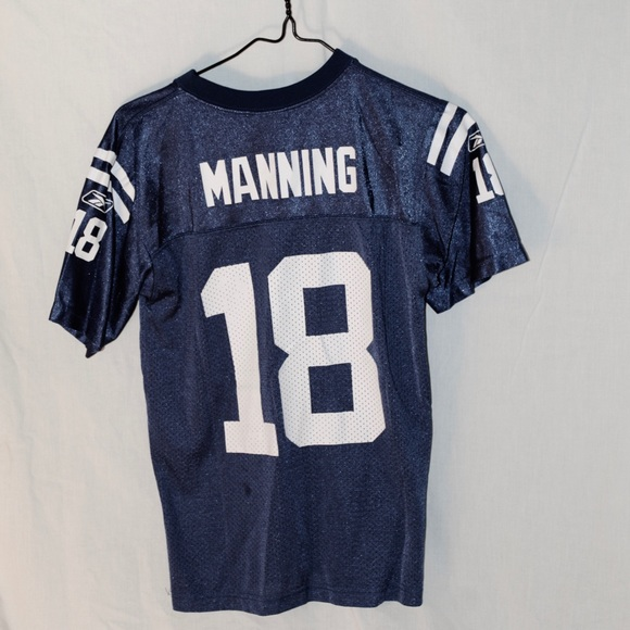 the latest 2812a e5cbc peyton manning authentic jersey